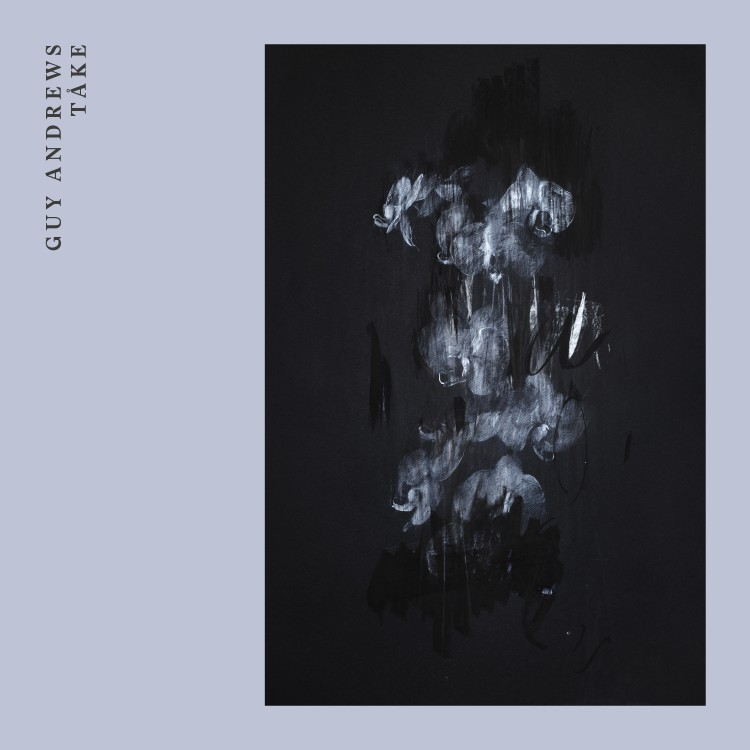 Brand New Guy Andrews album - Listen to Fjell
